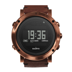 SUUNTO ESSENTIAL COPPER (Проданы)